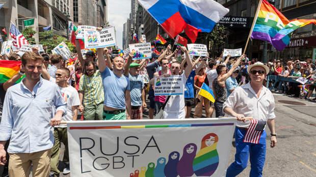Выманивают русских студентов: Майдан начнется не в Москве