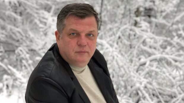 Бывший депутат Рады раскрыл доходы задержанного в Петербурге украинского консула