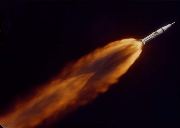 Космический мусор через 100 лет может привести к прекращению запусков ракет