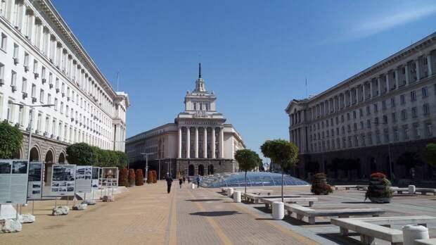 Граждане Болгарии высмеяли действия Скопье в отношении Москвы