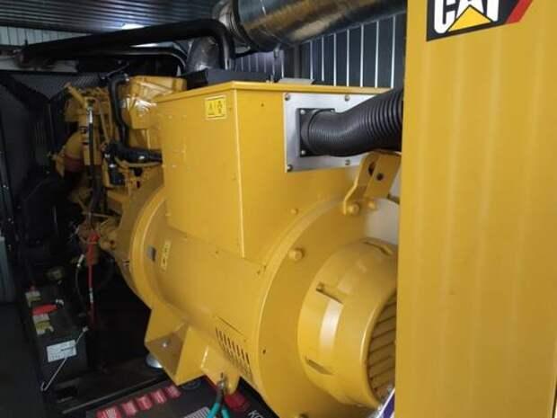 Сразу три села в Хабаровском крае получили новые дизель-генераторы