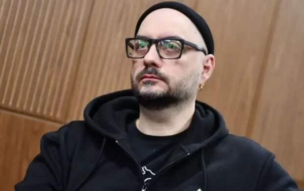 Вслед за Богомоловым: из МХТ погнали Серебренникова
