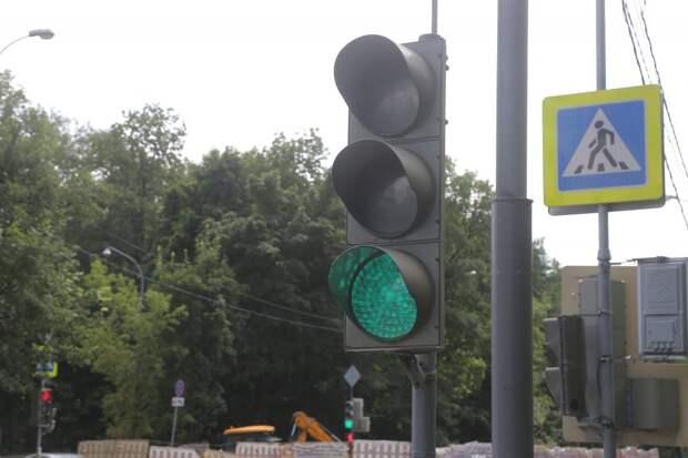 Обустройство перехода на Химкинском бульваре рассмотрит окружная комиссия — управа
