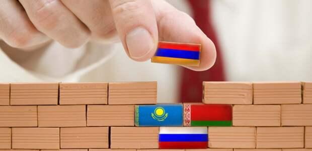 Сенат Казахстана одобрил ратификацию протокола о применении Арменией договора о ЕАЭС