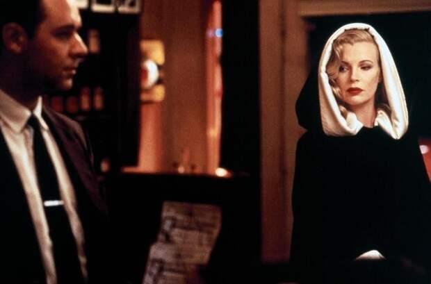 Ким Бейсингер, фильм «Секреты Лос-Анджелеса» знаменитости, интересное, кино, ночные бабочки, фильмы, фото