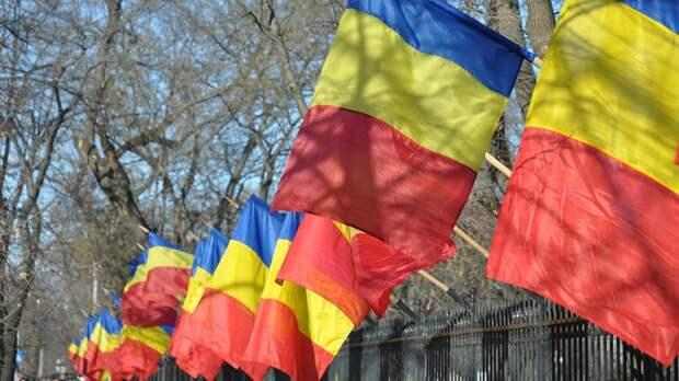 Румынский депутат потребовал пересмотреть границу с Украиной и Молдавией