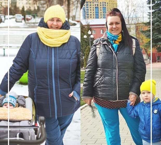 «Я чувствовала себя бабулькой в 35 лет»: как я похудела на 39 кг