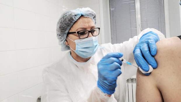 Главврач московской больницы выступил за принудительную вакцинацию