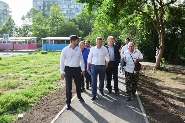Полиция Симферополя будет чаще патрулировать улицы города
