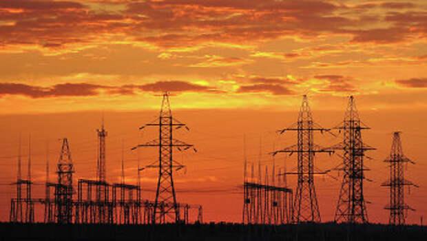 Россияне просят сдержать цены на электроэнергию
