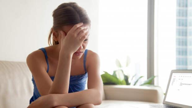 Чувство тошноты при головных болях может указывать на рак мозга