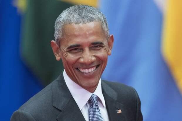 Обама рассказал о «фотографиях с НЛО» в архивах Пентагона