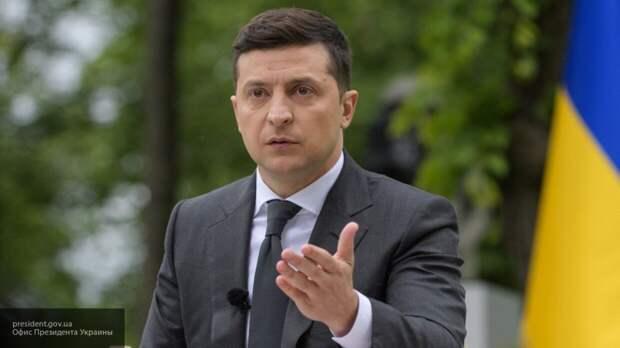 Депутат Рады заявил, что Зеленский станет последним президентом Украины