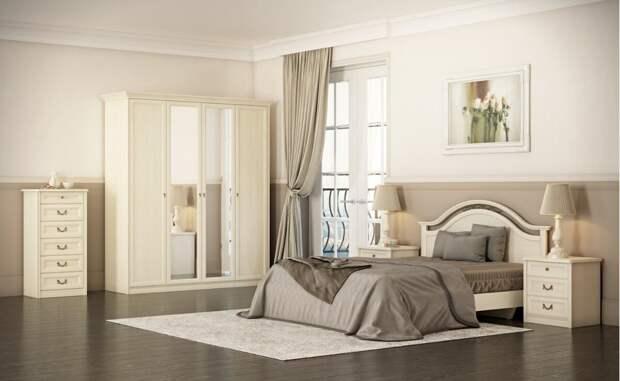 Классические интерьеры Южной Италии для дома или квартиры.