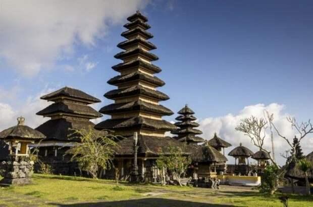 Топ-10 храмов Юго-Восточной Азии, которые обязательно стоит увидеть
