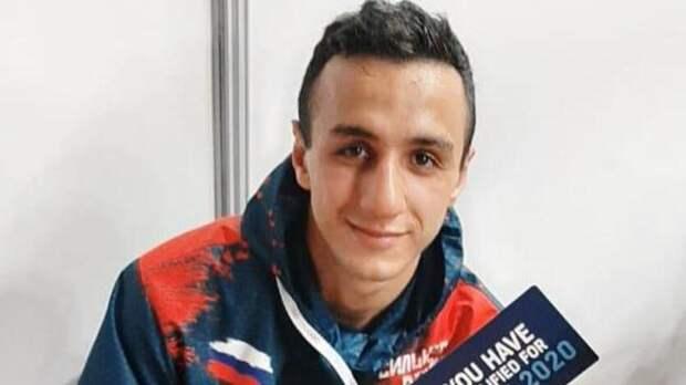 Оренбуржец Габил Мамедов завоевал олимпийскую лицензию игр в Токио