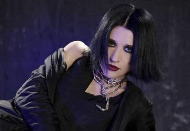 Популярная в 1990-х гг. певица Линда | Фото: fb.ru
