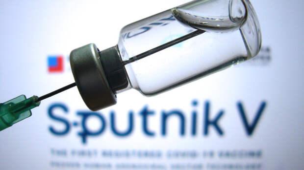 Эпидемиолог Горелов рассказал о важности второй дозы вакцины от COVID-19
