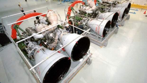 Пентагон признал зависимость от российских двигателей РД-180 в течение ближайших лет