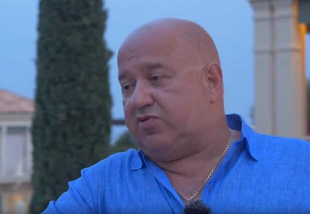 Дмитрий СЕЛЮК: Сейчас мне российский футбол напоминает брежневскую эпоху