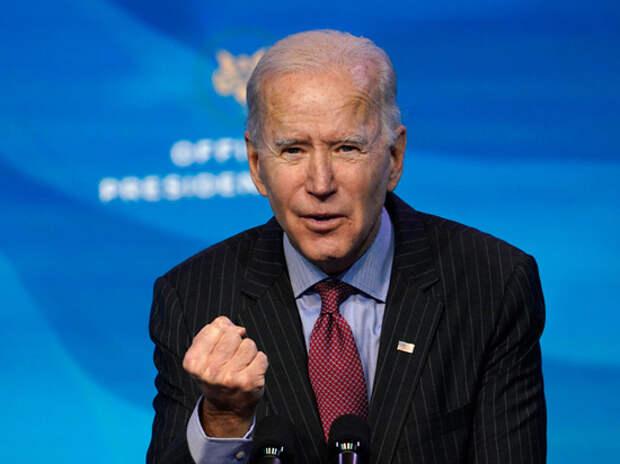 В Конгрессе США выступили против «купленного» иностранными государствами избранного президента