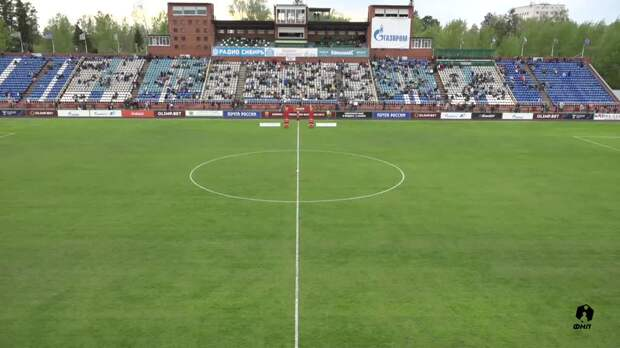 15.05.2021. Томь - Нижний Новгород/FC Tom - FC Nizhniy Novgorod