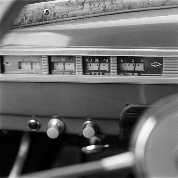 ГАЗ-М-20 «Победа» СССР, авто, история