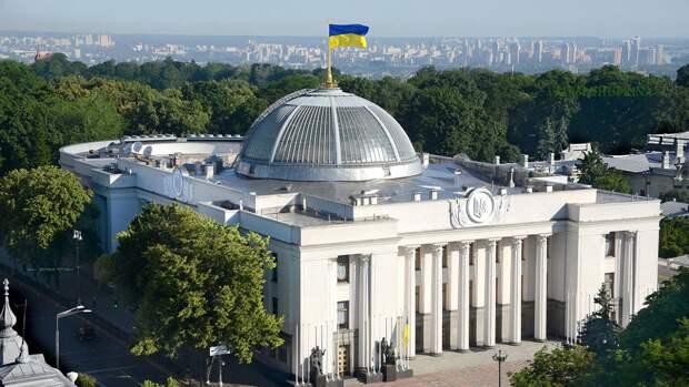 Политолог Якубин рассказал, как Киев делит олигархов на «правильных и неправильных»