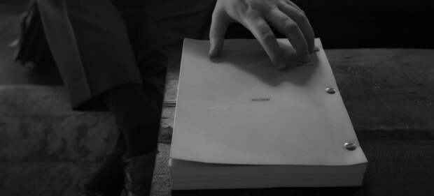 «Манк» Дэвида Финчера: Даю слово