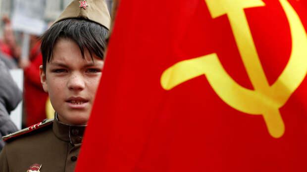 National Interest: китайская модель спасла бы СССР от развала