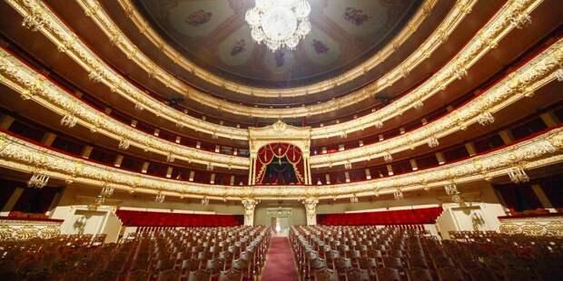 Театр «Без вывески» покажет спектакль по пьесе «Шишок»