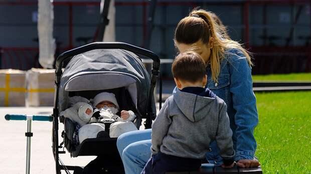 Психолог рассказала, как перестать испытывать страх за ребёнка