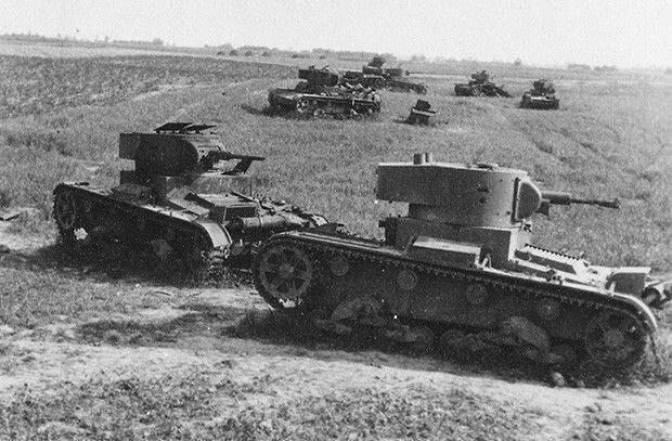 Проигрыш как залог победы. Крупнейшая танковая битва первых дней войны