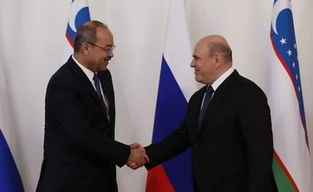 У Эрдогана проблемы. Узбекистан резко усиливается в Центральной Азии и встаёт на сторону России