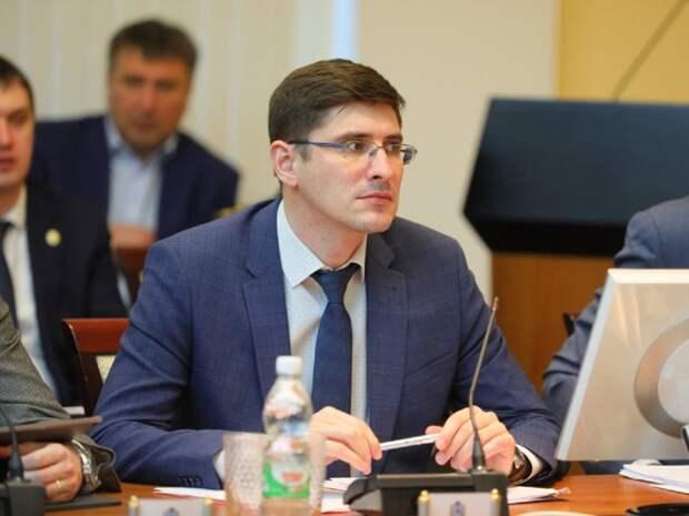 Андрей Саносян: «Необходимо создавать образовательные компетенции, которые соответствуют требованиям предприятий»