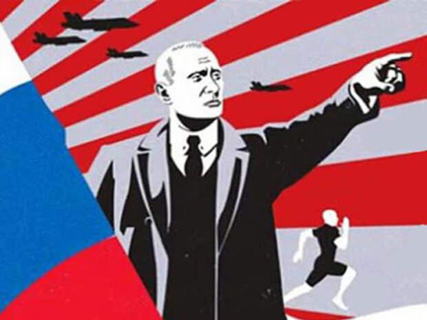 Кремль решил изображать подготовку к новой войне с Гитлером