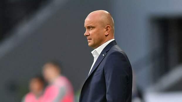 Хохлов назвал тройку лучших тренеров РПЛ по итогам сезона-2020/2021