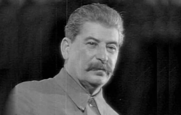 Как решал вопросы товарищ Сталин