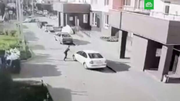 Жителя Подмосковья задавил собственный автомобиль