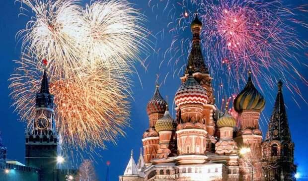 31 декабря в России: как проходит главный праздник года?