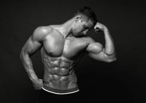 Хотите иметь атлетическое и рельефное тело? Статья расскажет!
