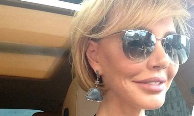 Малиновской досталось за критику Решетовой в роли ведущей шоу о топ-моделях
