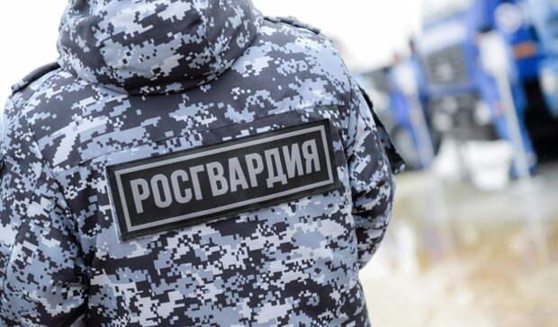 Силовики задержали молодого человека по подозрению в изнасиловании в Екатеринбурге