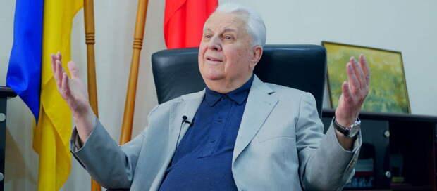 Кремль вежливо послал Кравчука с его предложениями по Донбассу