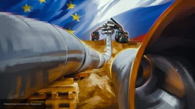 Клинцевич оценил призыв Германии к Вашингтону не расширять санкции против «Севпотока-2»