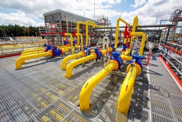 Украина не согласилась продевать газовый контракт. Подробности