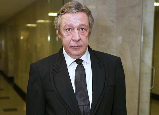 Адвокат рассказал, что Ефремов в колонии стал «настоящим русским интеллигентом»
