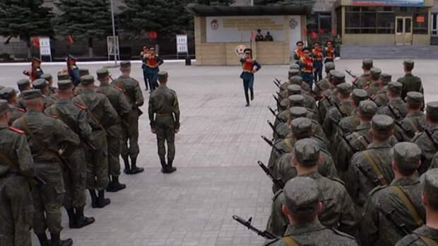 ЛНР на праздники перевела силовые структуры на усиленный режим работы