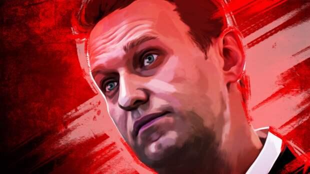 В Amnesty International попытались напомнить о Навальном перед Днем Победы