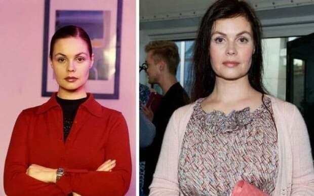 Как с годами изменились ведущие телепередач из 90-х (22 фото)